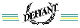 defiant - für eine starke antifaschistische bewegung in greifswald